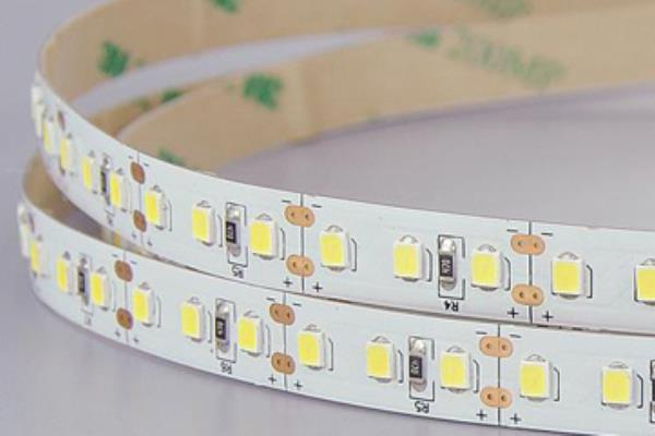 Strip led nuovo chip 2835 28W/Mt