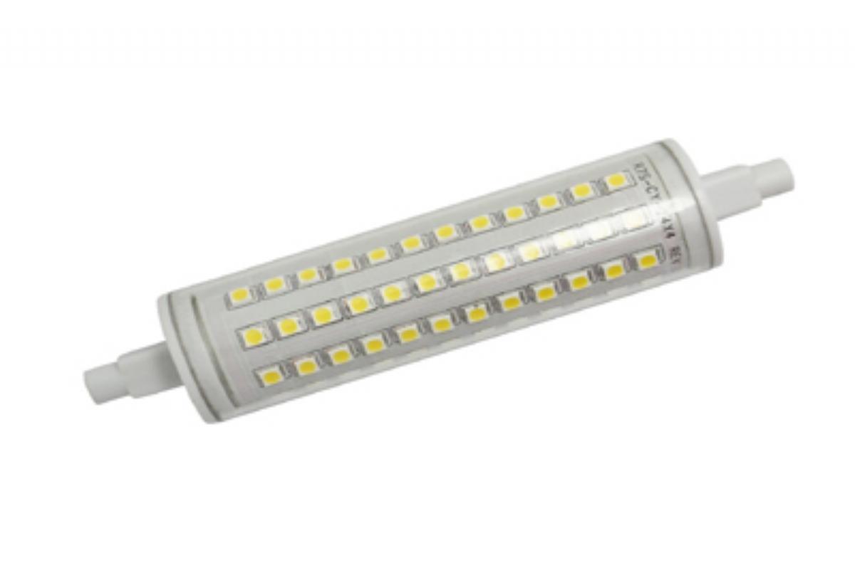 Lampada led 10w lineare attacco r7s led piemonte for Lampada led lineare r7s